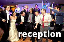Chase Music and Entertainmet - Miami FL Wedding Bands - Wedding Reception Music