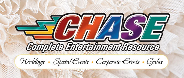 Chase Music and Entertainmet - Miami FL Wedding Bands